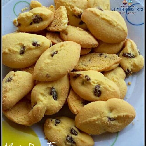 Zaeti, Tipici Biscotti Veneti