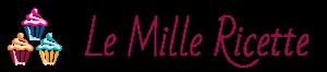 Logo le mille ricette