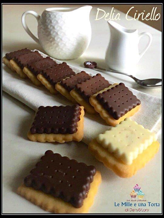 Biscotti Tipo Oro Ciok 2