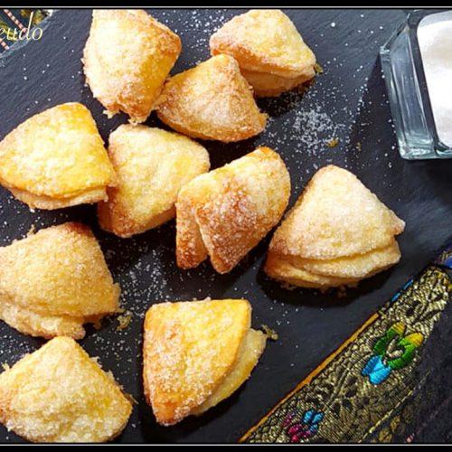 Biscotti Uzbeki Di Finta Sfoglia, I PiÙ Cliccati Del Momento