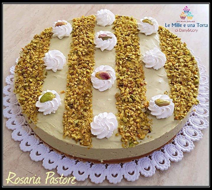 Cheesecake Al Pistacchio Di Fatto In Casa Da Benedetta 2