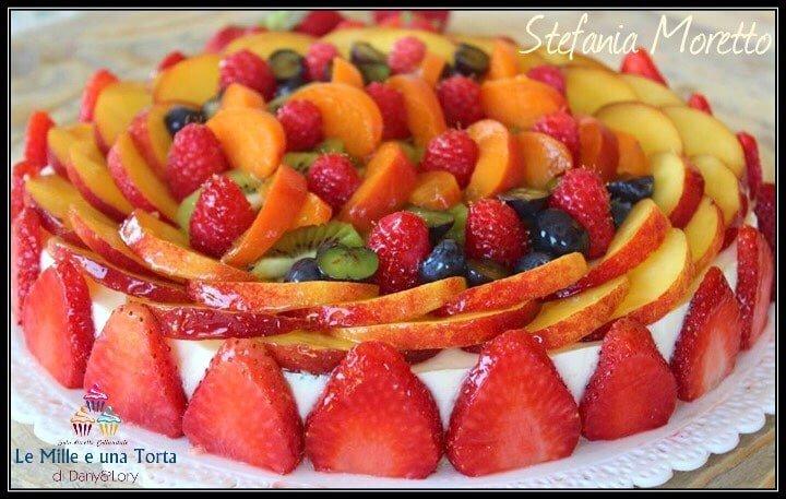 Cheesecake Alla Frutta Min 2