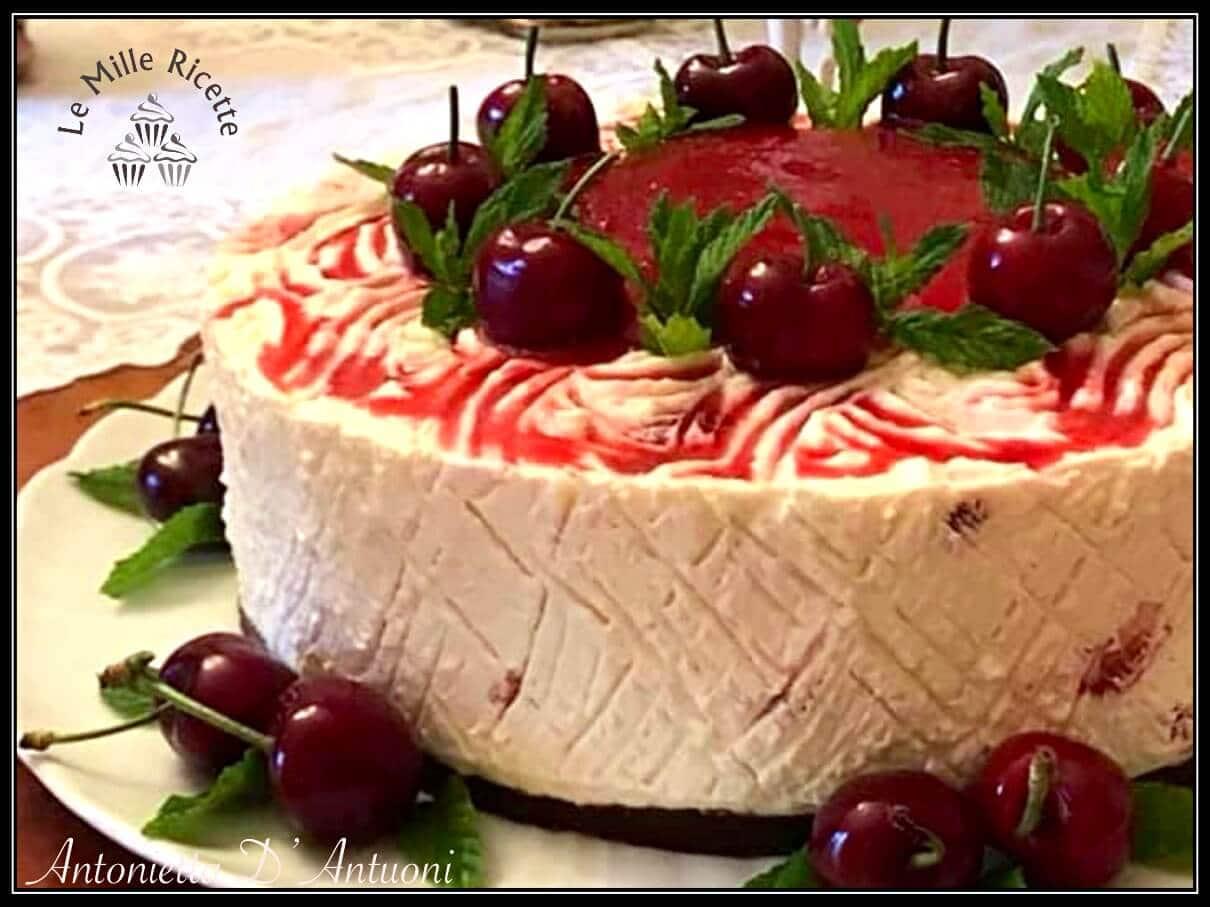 ricetta cheesecake senza cottura,cheesecake senza cottura ricetta,cheesecake cruda,Cheesecake senza cottura