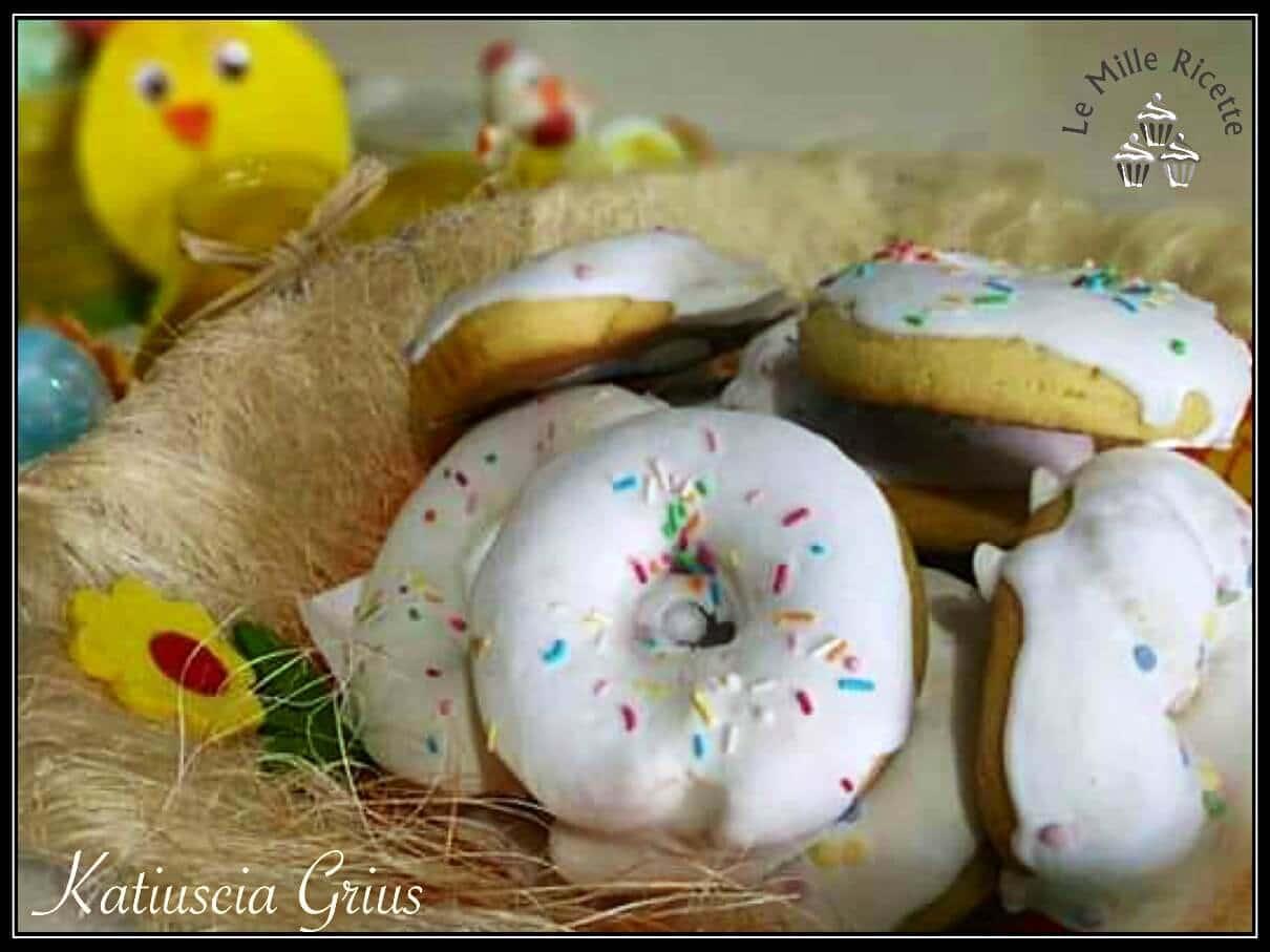 Taralli dolci pugliesi,Taralli dolci,Ricetta taralli dolci,Ricette pugliesi,ciambelle glassate pugliesi
