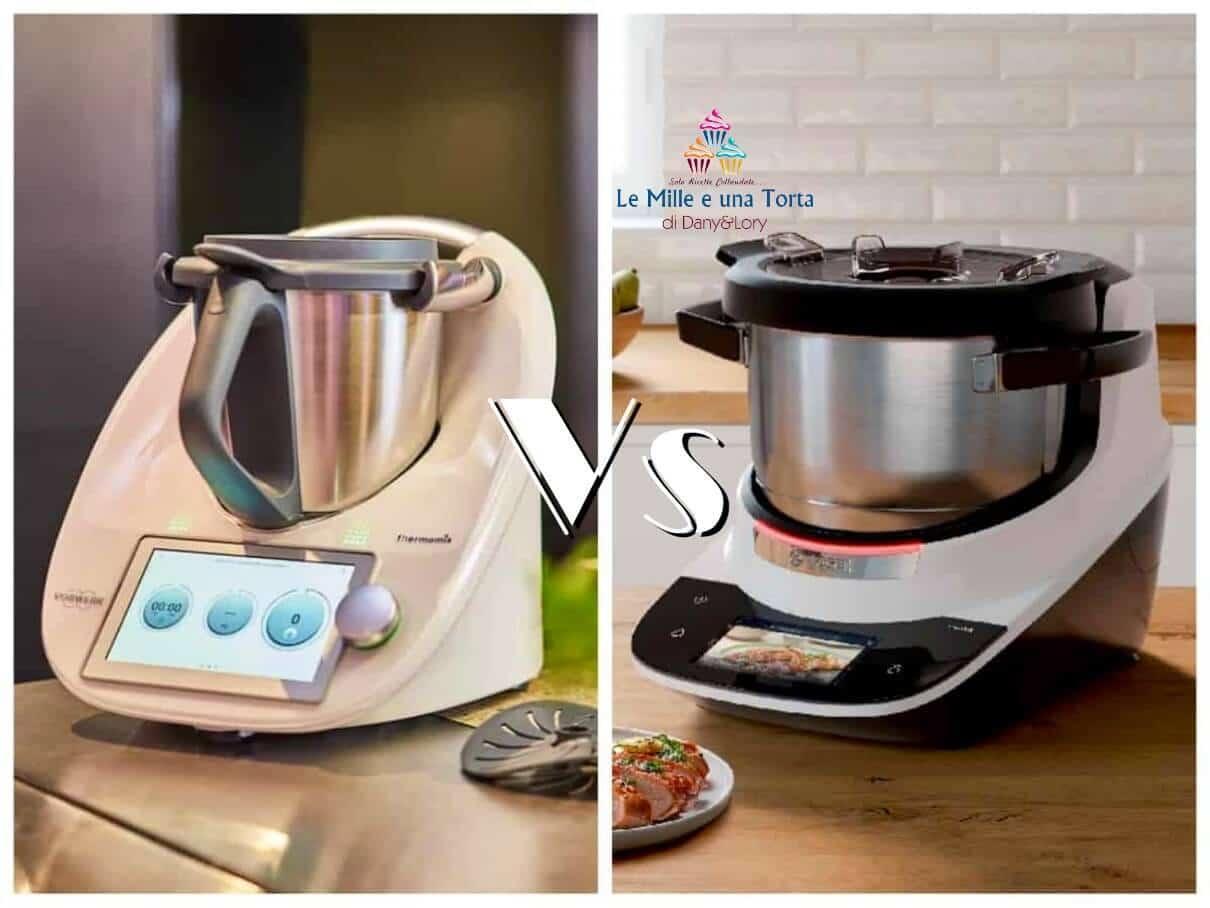 Cookit Bosch In Arrivo Nel 2020 Il Futuro Concorrente Del Bimby