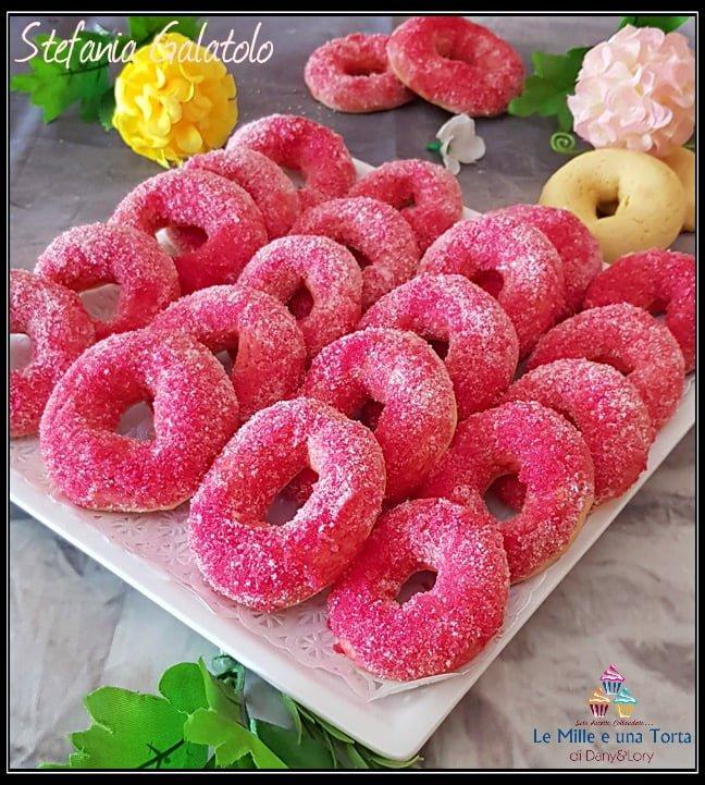 Corolli Della Sposa Biscotti Morbidi Tipici Toscani 2