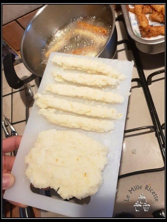 Crispelle di riso,Crispelle,Ricetta crespelle di riso,Crespelle dolci di riso e miele