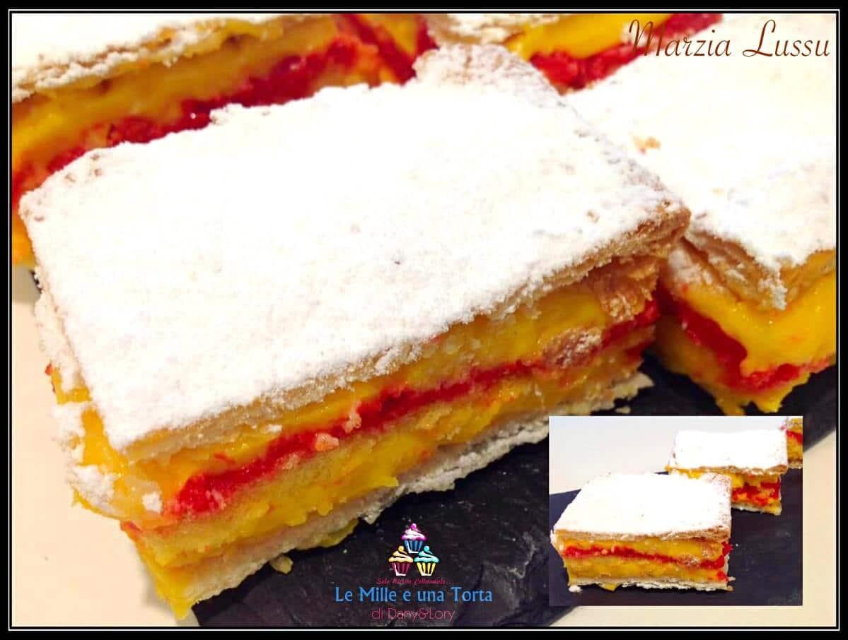 DIPLOMATICI DOLCI - ricetta perfetta del maestro Iginio Massari