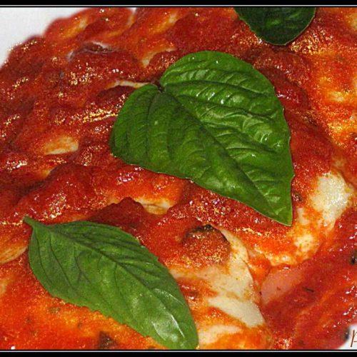 Provola Alla Pizzaiola | Piatto Napoletano Facile E Pronto In 10 Minuti