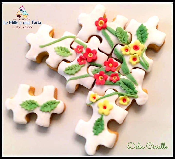 Puzzle Di Pasta Frolla 2