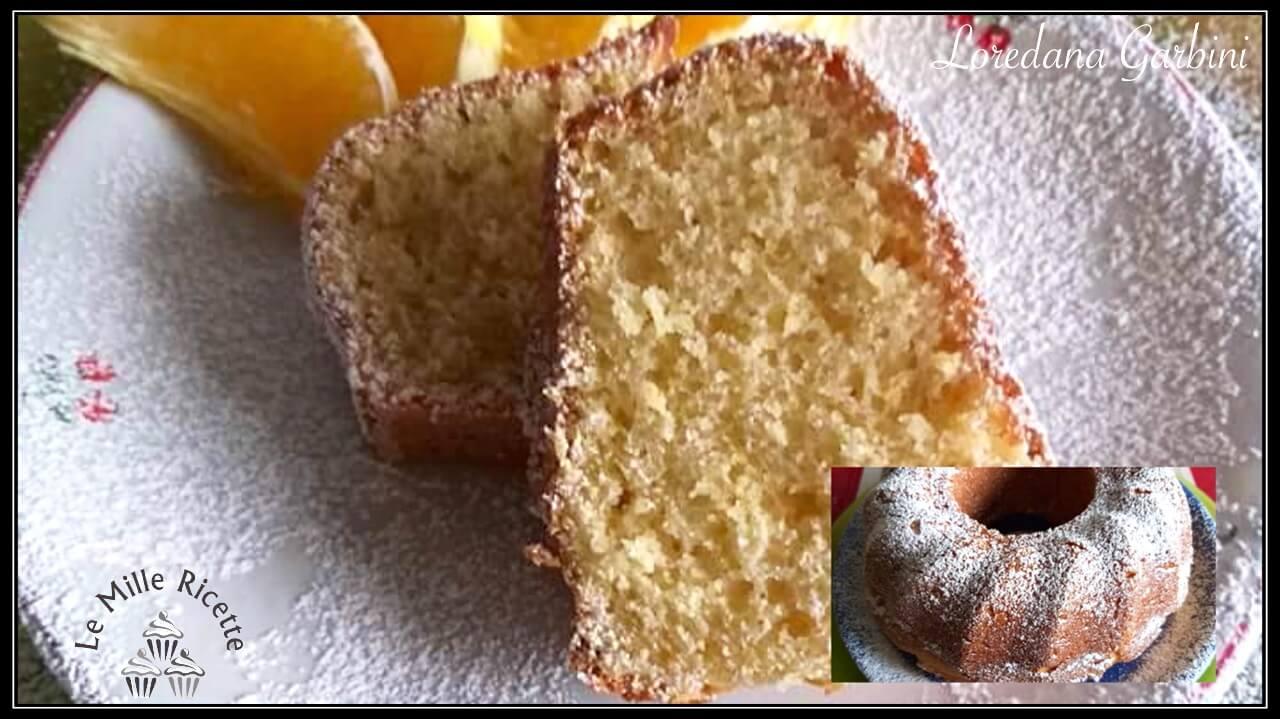 Torta ricotta e arancia,torta ricotta e arancia cremosa,torta ricotta e arancia light