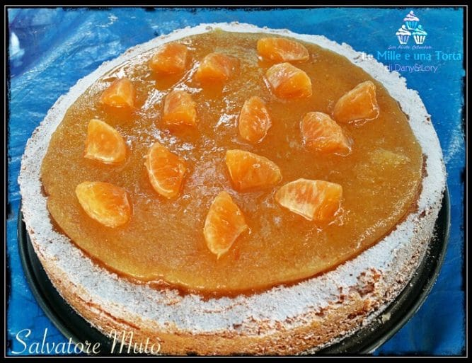 Torta Arluno Di Iginio Massari Rivisitata 2