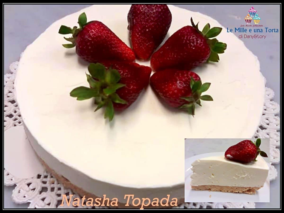 Torta Fredda Allo Yogurt Ricetta Di 22ho Voglia Di Dolce22 2