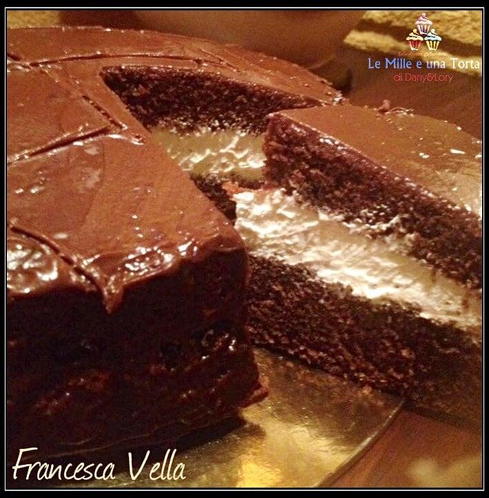 Torta Kinder Delice 3