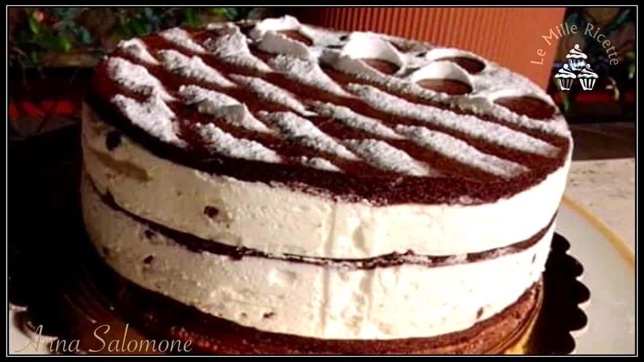 Torta Toledo