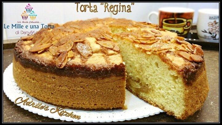 TORTA REGINA