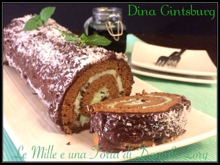 ROTOLO AFTER EIGHT