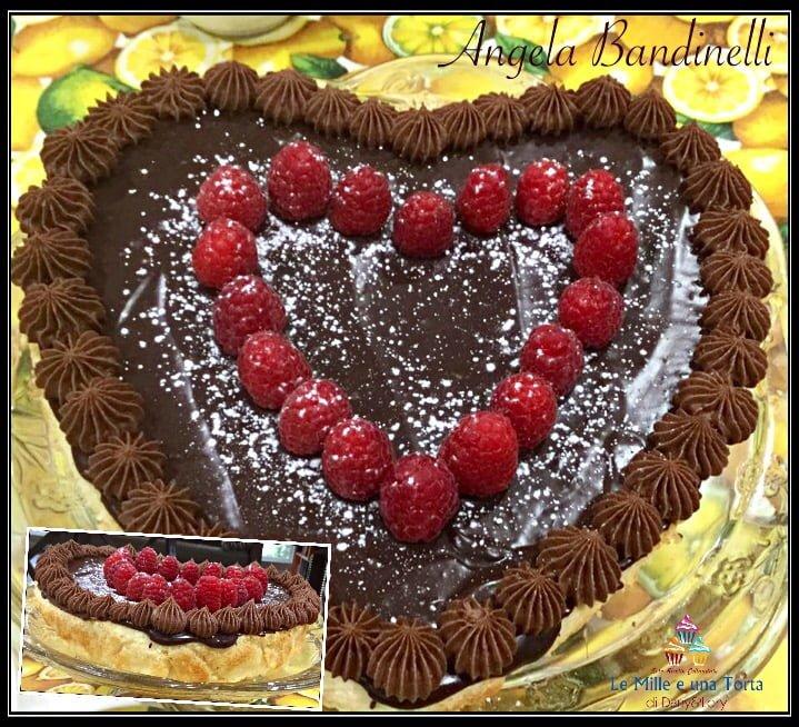 ROMANTIC WHIPPING CREAM CAKE