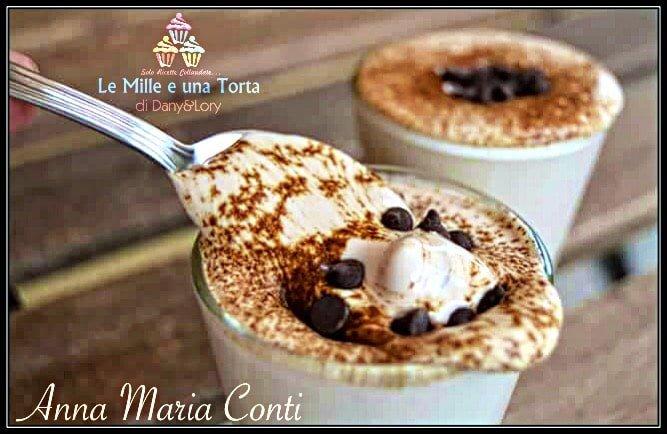 CREMA FREDDA AL CAFFÈ, IN BOTTIGLIA