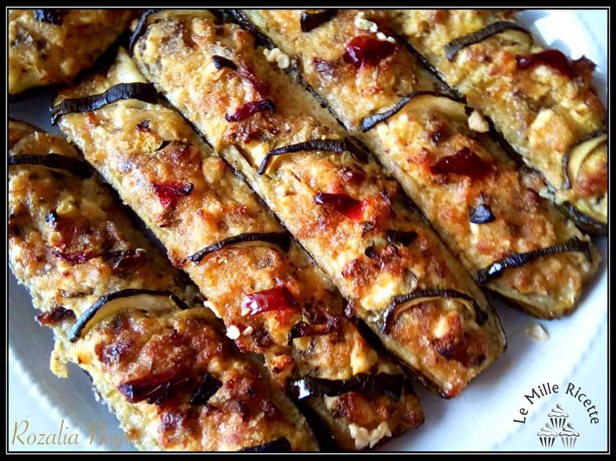 Zucchine ripiene al forno,Ricetta zucchine ripiene,Ricette zucchine ripiene,Come fare le zucchine ripiene,Zucchine ripiene