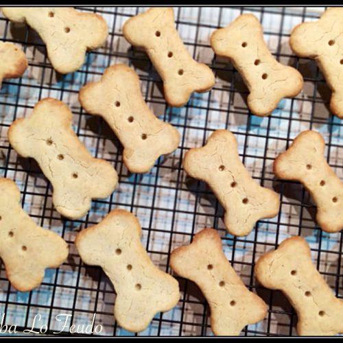 Biscotti Per Cani Fatti In Casa E Farai Felice Il Tuo Cucciolo