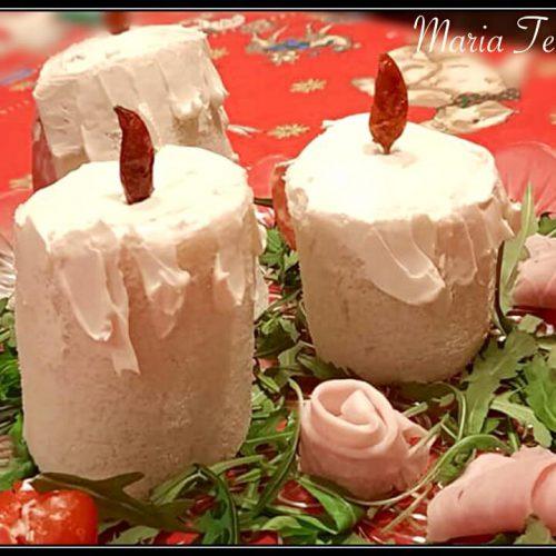 Candele Salate Pronte In 10 Minuti E Senza Cottura L'antipasto Delle Feste