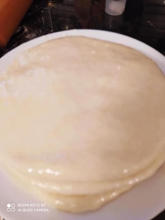 Mantije   Torta Salata Farcita, La Ricetta Originale Bosniaca (foto Passo Passo) 3